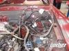 Mercedes Benz 280 SL Pagode Restaurierung DSCN1765